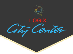Logix City Center Noida